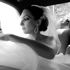 Wedding photographer Memo Treviño (trevio). Photo of 20.08.2015