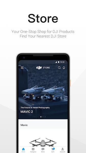 DJI Store - Deals/News/Hotspot