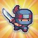 Ninja Prime: Tap Quest Download for PC Windows 10/8/7