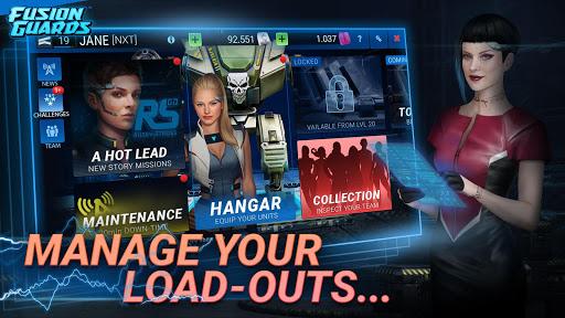 Fusion Guards screenshots 14