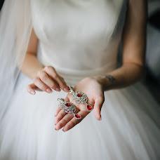 Wedding photographer Vyacheslav Kuzin (KuzinART). Photo of 02.03.2018