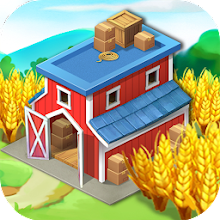 Sim Farm - Harvest, Cook & Sales Download on Windows