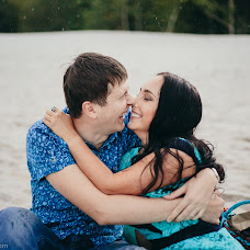 Wedding photographer Mariya Izmesteva (MariIzmes). Photo of 13.08.2015