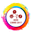 IEEE CBMS 2017 icon