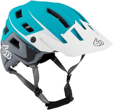 6D Helmets ATB-1T Evo Trail Helmet alternate image 13