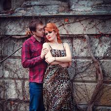 Wedding photographer Anna Istomina (Tajemnica). Photo of 01.05.2016