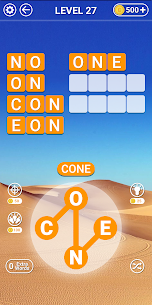 Word Connect – Free offline Word Game 2020 1