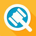 Mundo Jurídico App icon