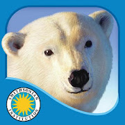 Polar Bear Horizon  Icon