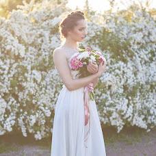Wedding photographer Lyubov Kvyatkovska (manyn4uk). Photo of 24.05.2016