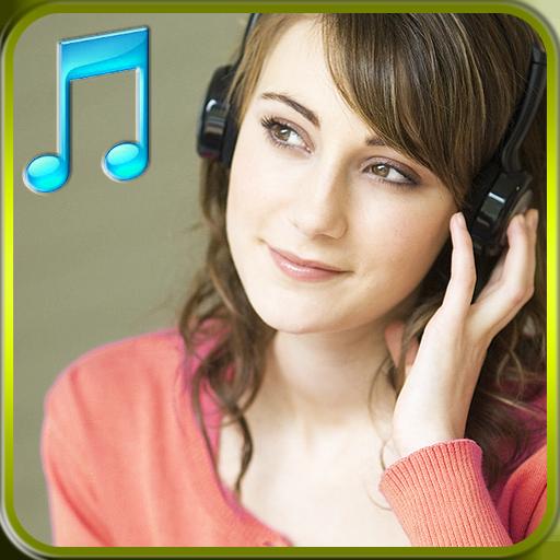 熱門流行手機鈴聲 - 全球鈴聲榜100全收錄 個人化 App LOGO-APP開箱王