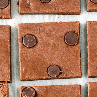 Mint Chocolate Protein Bars Recipe
