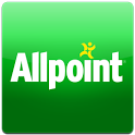 Allpoint® - Surcharge-Free ATM icon
