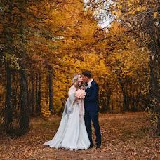 Wedding photographer Natasha Zabavina (ZABAVINATASHA174). Photo of 07.11.2016