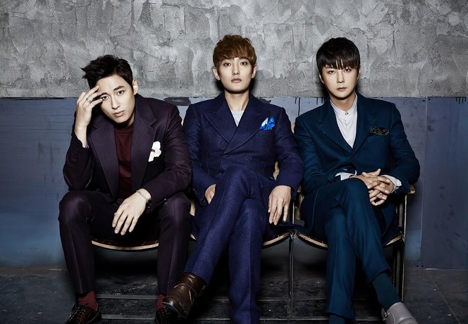 Group S comeback teaser image #2