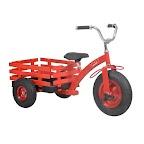Dječji tricikl HECHT 59790