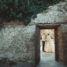 Wedding photographer Vitaliy Levchenko (geosmf). Photo of 10.10.2014
