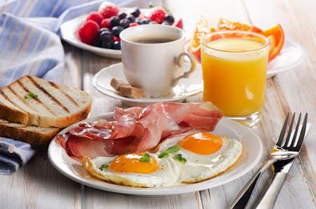 Party Breakfast - Ontbijtbuffet bestellen