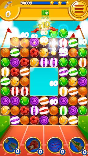 免費下載解謎APP|Puzzle Shuffle Sport: Match 3 app開箱文|APP開箱王