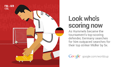 Photo: Germany has a new frontman.  #GER #GoogleTrends http://goo.gl/Fxad0A