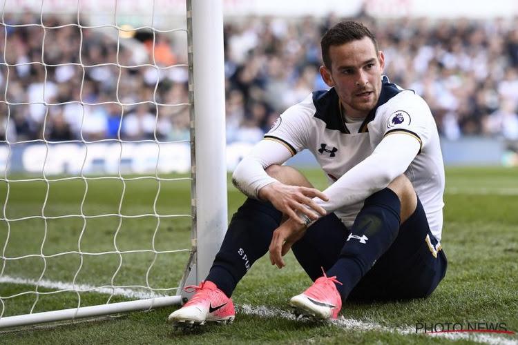 Anderlecht toont hernieuwde interesse in spits van Tottenham