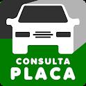 Consulta Placa (Carros e motos so por placa) icon