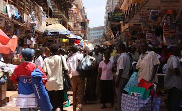 Photo: Strada Kampala