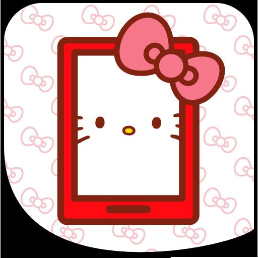 VirusBuster Mobile Hello Kitty