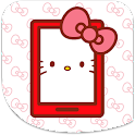 VirusBuster Mobile Hello Kitty icon