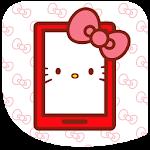 VirusBuster Mobile Hello Kitty Icon