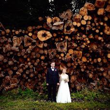 Wedding photographer Viktoriya Foks (viktoria1986). Photo of 05.10.2015