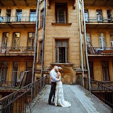 Wedding photographer Mikhail Ryakhovskiy (master). Photo of 26.05.2013