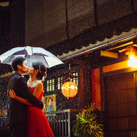 Wedding photographer Wei Zhen (zhen). Photo of 20.05.2015
