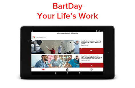 BartDay- screenshot thumbnail