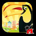 Electric Birds icon