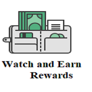 Watch and Earn Cash : Earn Money Daily App