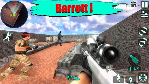 Gun Shoot War screenshots 11