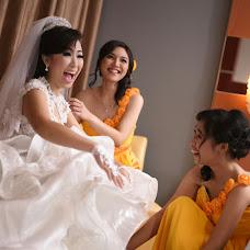 Wedding photographer Yusdianto Wibowo (yusdiantowibowo). Photo of 11.04.2015
