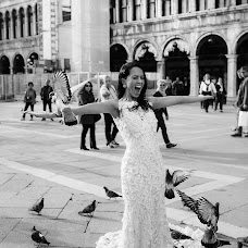 Wedding photographer Ausra Numavice (anphotography). Photo of 23.03.2018