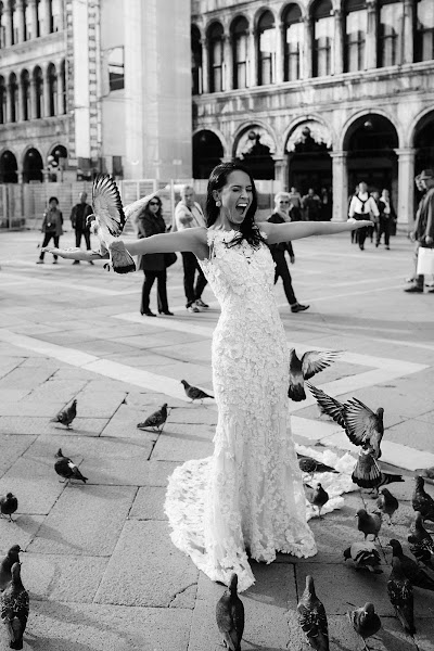 Φωτογράφος γάμων Ausra Numavice (anphotography). Φωτογραφία: 23.03.2018
