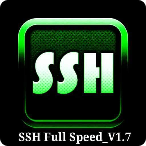 SSH Full Speed