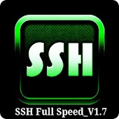 SSH Full Speed