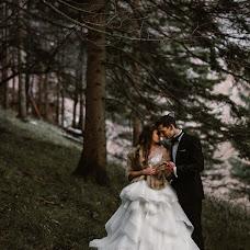 Wedding photographer Fanni Jágity (jgity). Photo of 21.12.2016