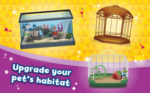 Little Live Pets- screenshot thumbnail