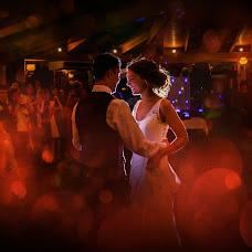 Wedding photographer Sergio Zubizarreta (sergiozubi). Photo of 10.01.2018