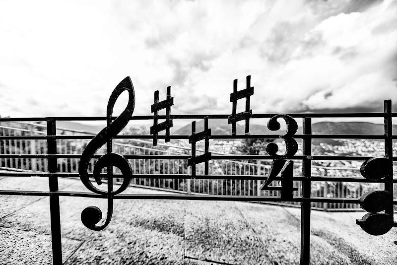 Musica metallica di davide fantasia