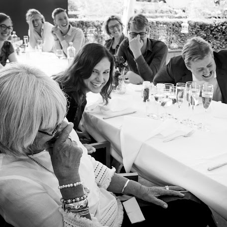 Fotógrafo de bodas Shirley Born (sjurliefotograf). Foto del 22.01.2018