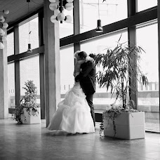 Wedding photographer Jürgen Dierlein (2000Di2000). Photo of 07.11.2017