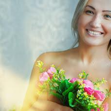 Wedding photographer Viktoriya Malashta (ejeVika85). Photo of 09.03.2015