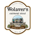 Otter Creek Wolaver's Oatmeal Stout